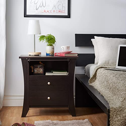 247SHOPATHOME Tempa Nightstand