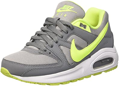 nike damen wmns air max command gymnastik