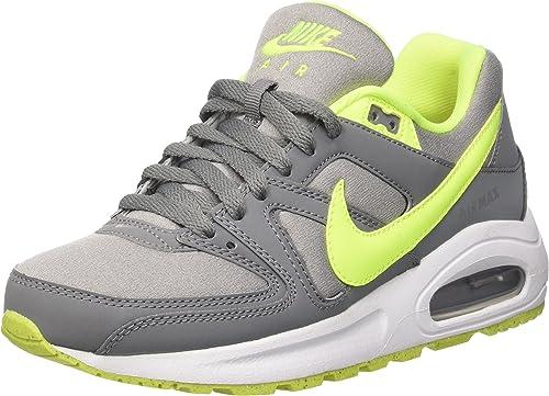 detailed look good looking so cheap Nike air Max Command Flex (GS) - Chaussures de Running, Homme ...