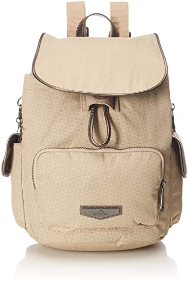f01bb0c53fd1e Kipling Damen City Pack S Rucksack