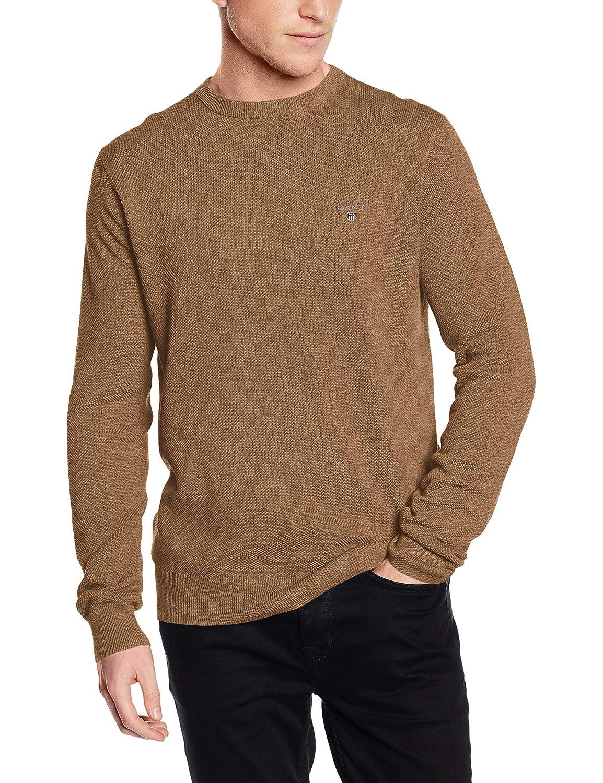 TALLA L. Gant suéter para Hombre