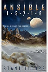 Ansible 15716 (Season 1, Episode 2) (The Ansible Stories) Kindle Edition