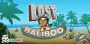 Lost in Baliboo by Pixonic