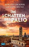 Im Schatten des Palio: Luca Marcettis erster Fall