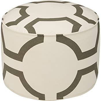 Amazon Com Portal 2 Companion Cube Inflatable Ottoman