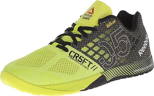 reebok crossfit nano 5.0 running shoes for men
