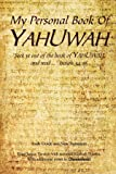 My Personal Book Of YAHUWAH (Multilingual Edition)