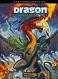 The Art Of Dragon Magazine