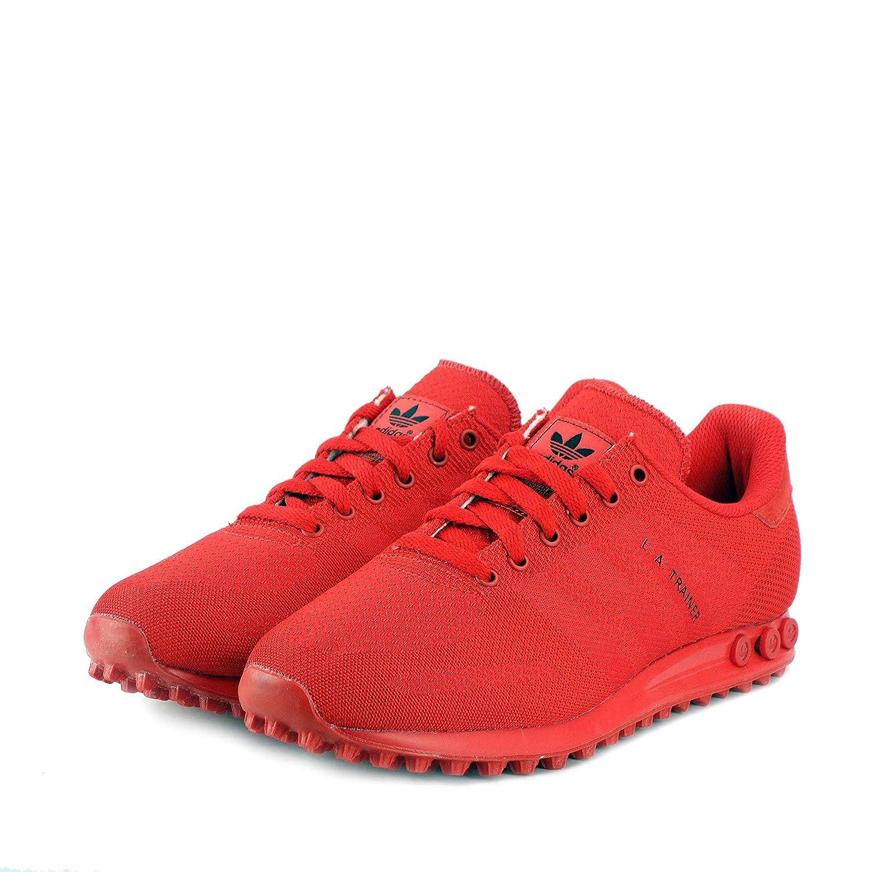 adidas la trainer weave rosse