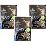 (3 Pack) StarMark Interactive Treats, 5.5 Oz., Large