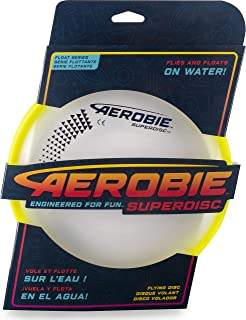 product image for Aerobie 6046399 Super Disc - Assorted Colours (Pack of 1)