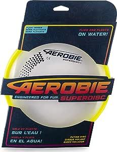 Aerobie Super Disc - Assorted Colours
