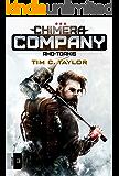 Chimera Company: Rho-Torkis. Issue 3: A sci-fi adventure serial