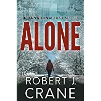Alone: A Paranormal Mystery Thriller (The Girl in the Box Book 1)