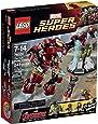 LEGO Super Heroes The Hulk Buster Smash - 76031