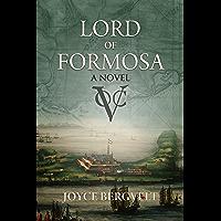Lord of Formosa (English Edition)