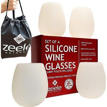 reliable Zeele Outdoor 20-Ounce