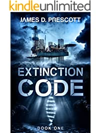 Extinction Code (Extinction Series Book 1)