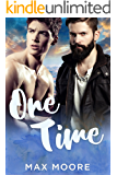 One Time: A Second Chance