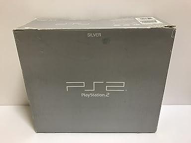 PlayStation 2 SILVER 【メーカー生産終了】