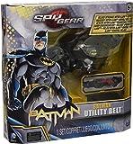 Spy Gear Spin Master 6026811– nbsp;–Cinturón para accesorios Batman