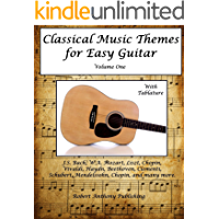 Classical Music Themes for Easy Guitar (Classical Music