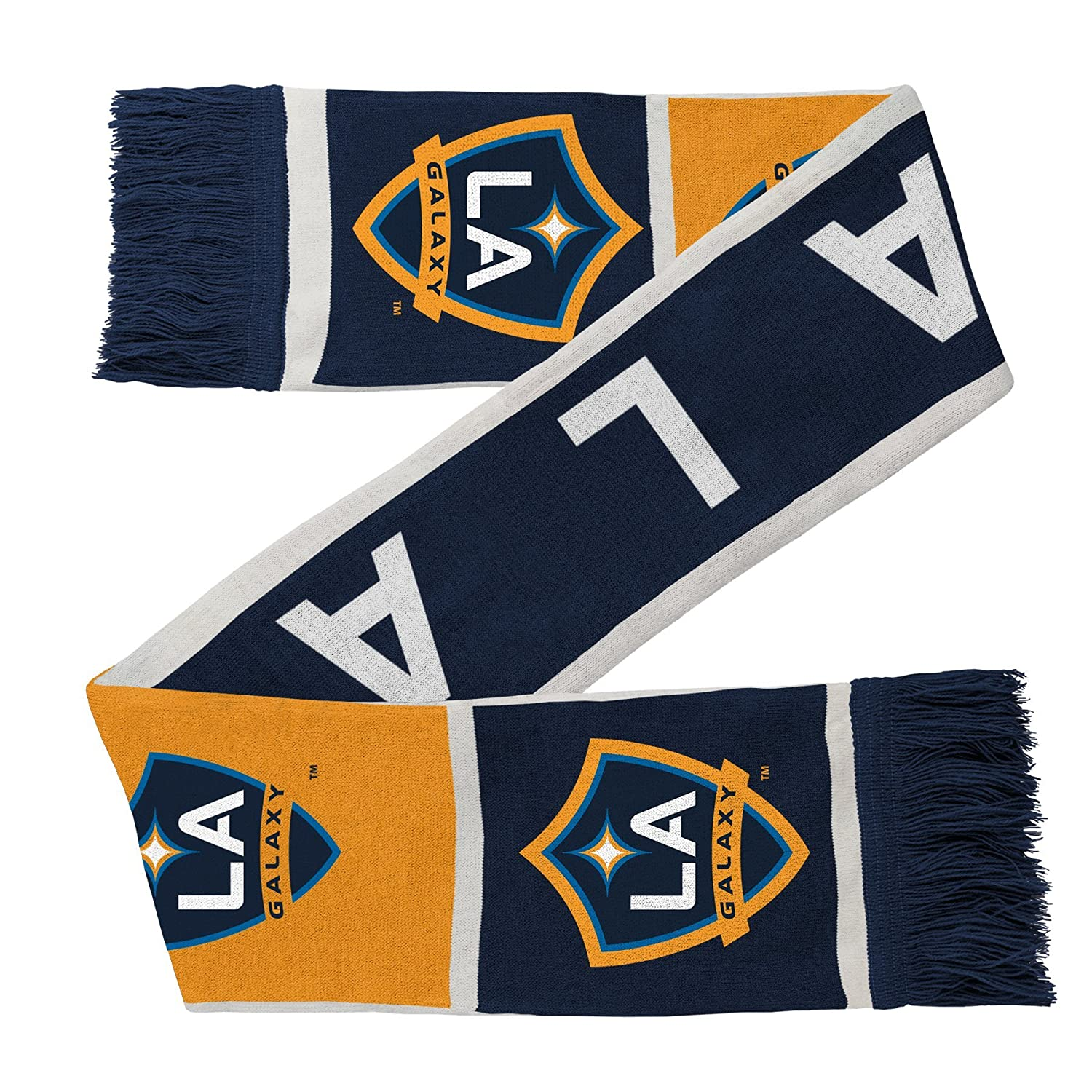 MLS  Youth Outerstuff Fringe Scarf