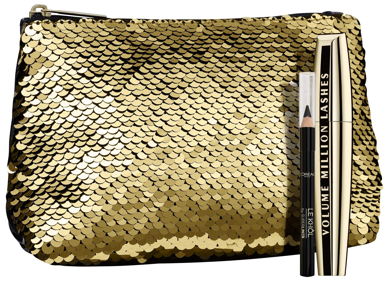L'Oréal Paris - Pochette Regard Starlight in Paris (Édition Limitée) product image