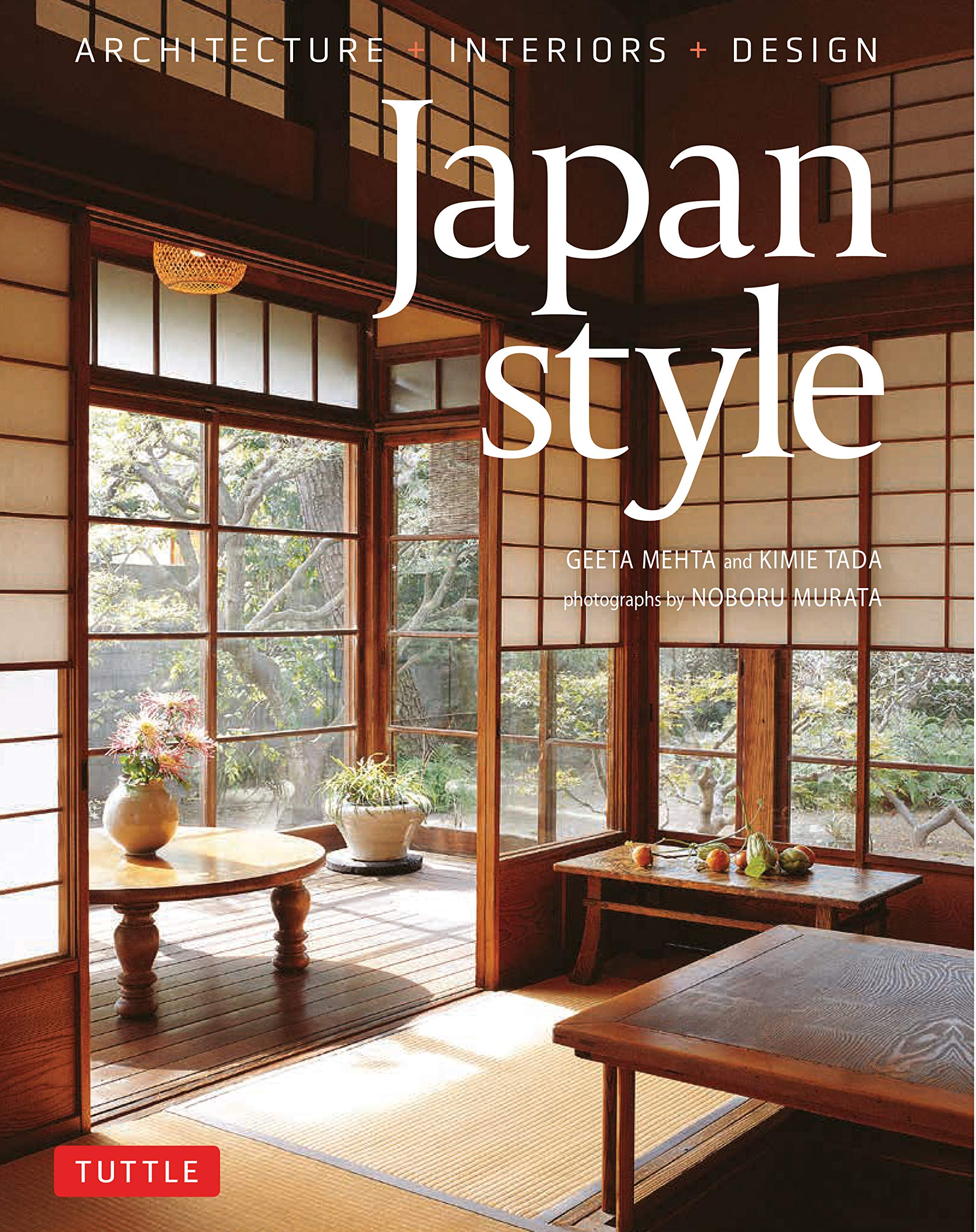 Japan Style  Architecture + Interiors + Design