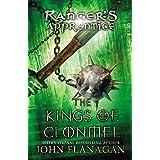 The Kings of Clonmel: Book Eight (Ranger's Apprentice)