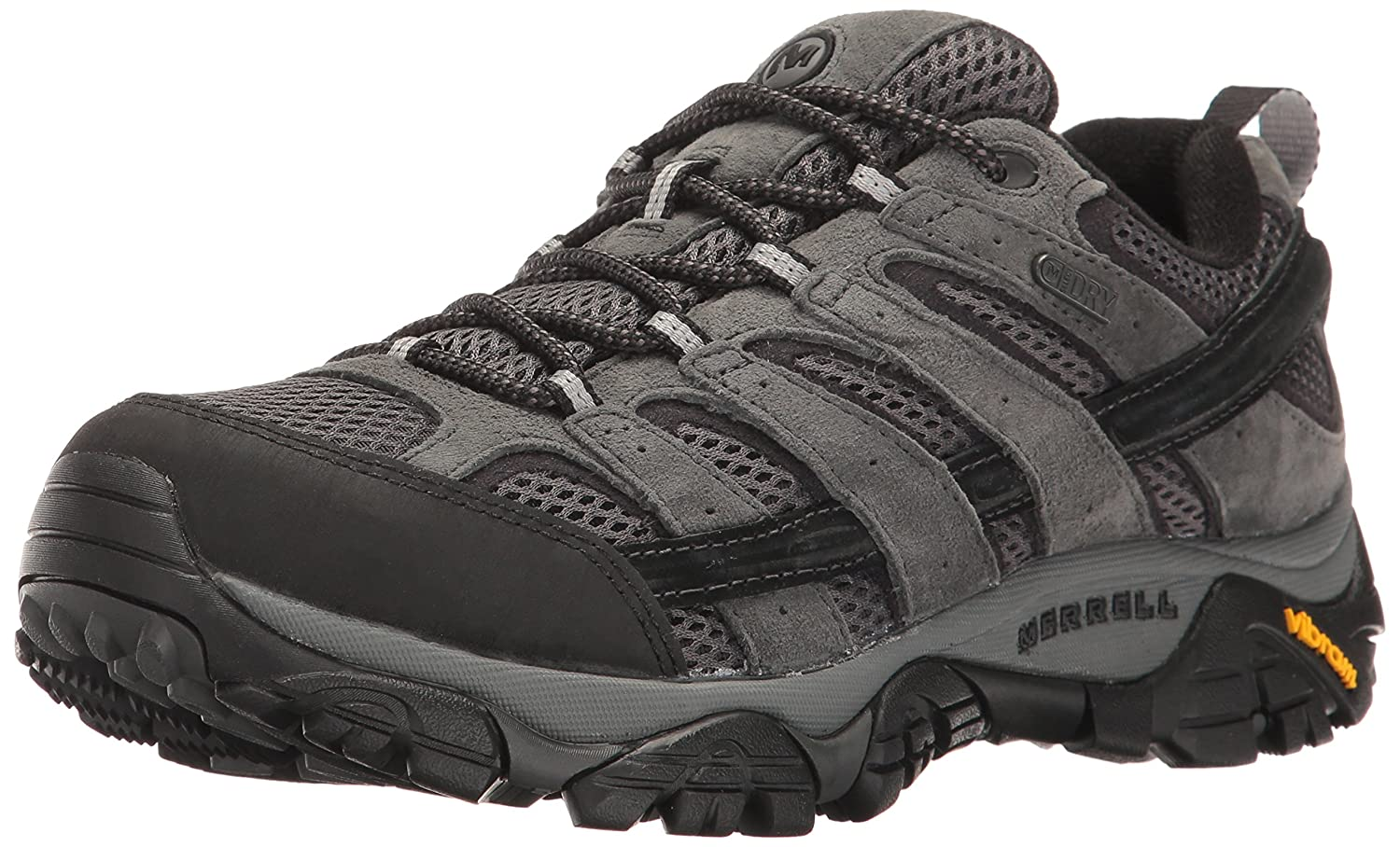 Granite 44 EU Merrell Hommes's Moab 2 imperméable Hiking chaussures