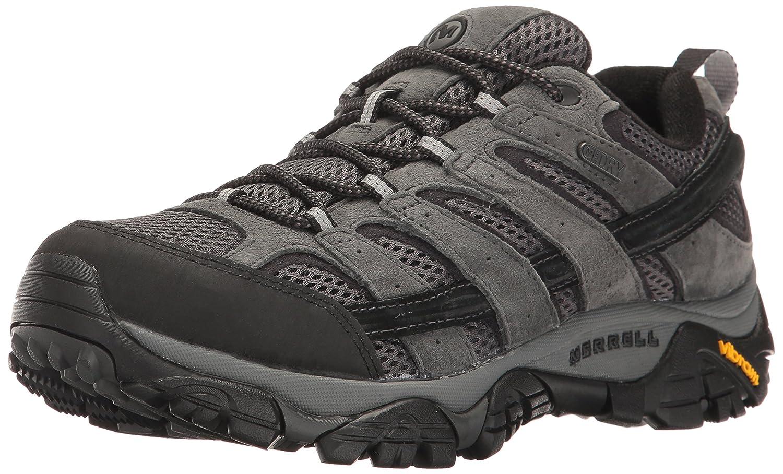 Granite Merrell Men's Moab 2 Waterproof Hiking chaussures 43 EU