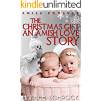 The Christmas Gift An Amish Love Story