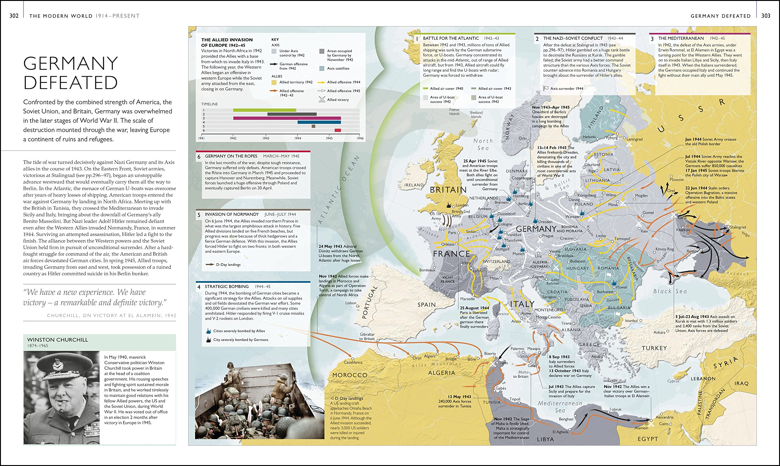 History of the World Map by Map (Historical Atlas): Amazon ...