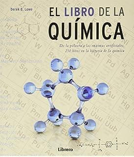 El libro de la quimica
