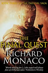 The Final Quest (The Parsival Saga Book 3) Kindle Edition