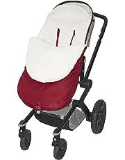 Jolly Jumper Snuggle Bag - Red