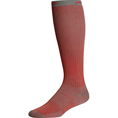 Drymax Hiking HD Over Calf, Red/Anthracite