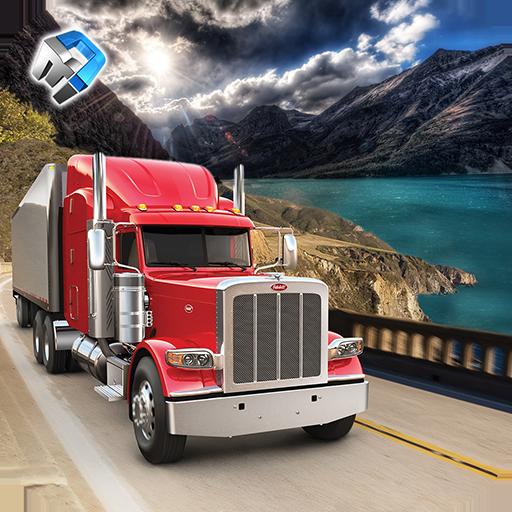Drive Heavy Truck Simulator American Tanker