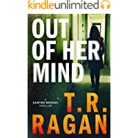 Out of Her Mind (Sawyer Brooks Book 2)