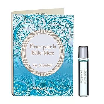 Fleurs pour la BELLE-MÈRE Eau de Parfum Rollerball for Women - 5 ml Miniature