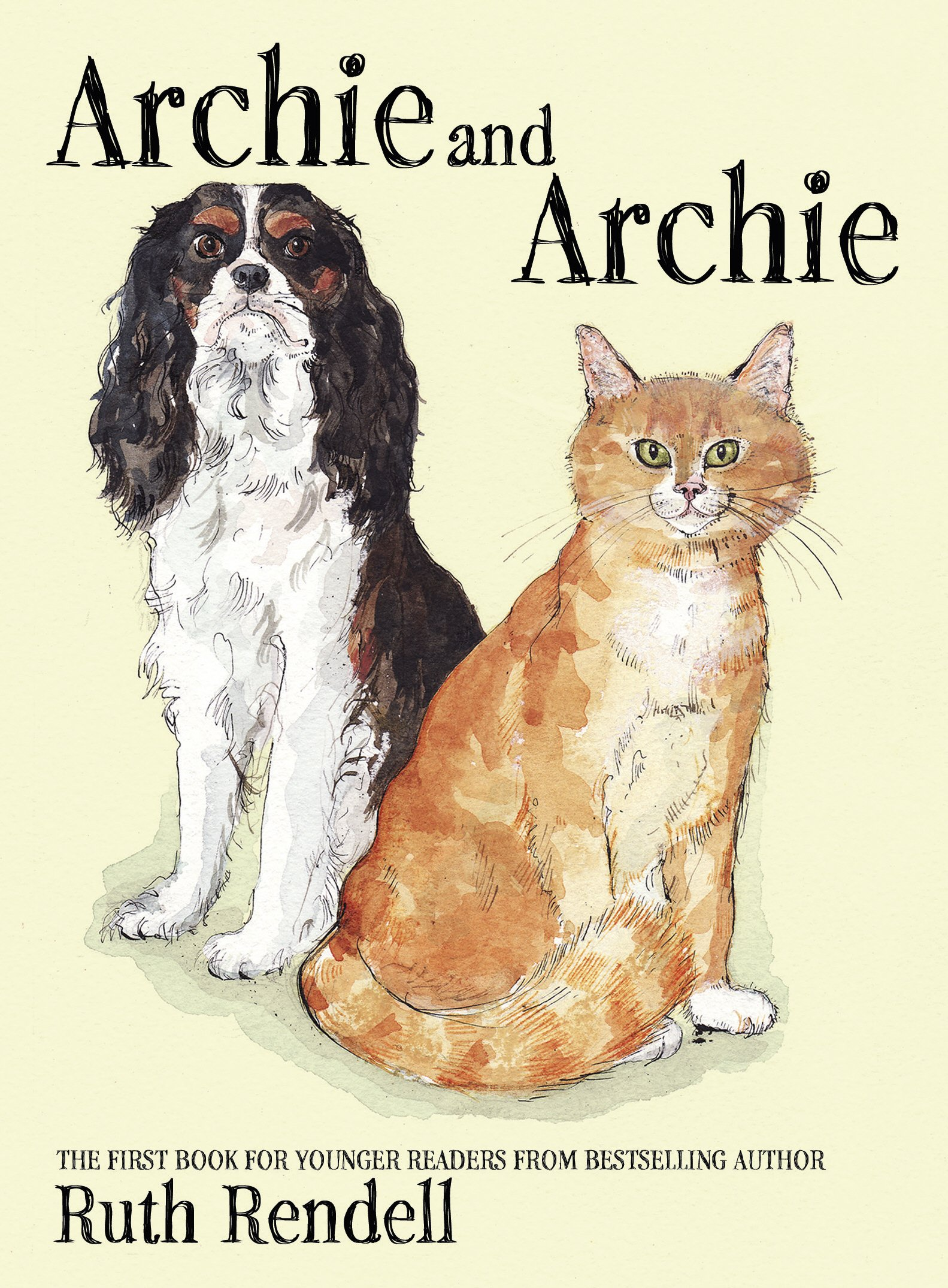 Download Archie and Archie PDF