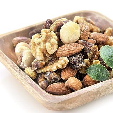 7 tipos de frutos secos sin sal sin aditivos frutos secos mezclados 300 g de galletas