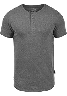 f2e6fde7eb71d Solid Thai T-Shirt À Manches Courtes Chemise pour Homme Tunisien 100% Coton  !
