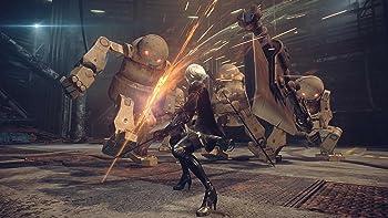 NieR: Automata [PS4]