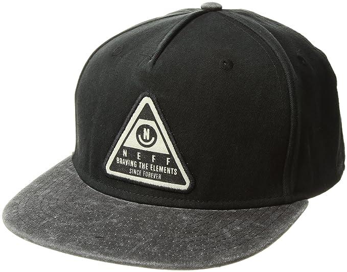 94119f675 NEFF Men's X Wash Cap