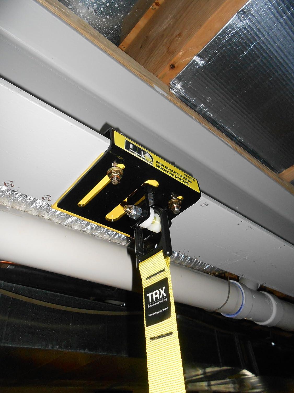 Vigas sistema de montaje para TRX Suspensión formadores (4