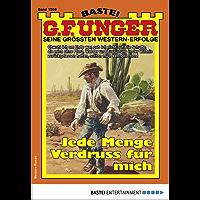 G. F. Unger 1959 - Western: Jede Menge Verdruss für mich (G.F.Unger)