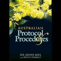 Australian Protocol and Procedures, 3 Edition