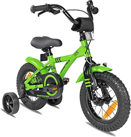 Prometheus Training Wheels Children Bicycle Universal For 12 14 16 18 Inch Bicycle 2020